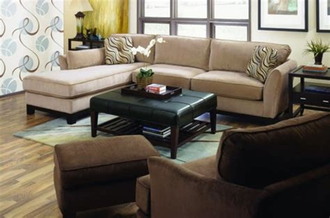 La Z Boy Sinclair Sectional by Everett S Furniture Is Your Reclining Furniture Headquarters
