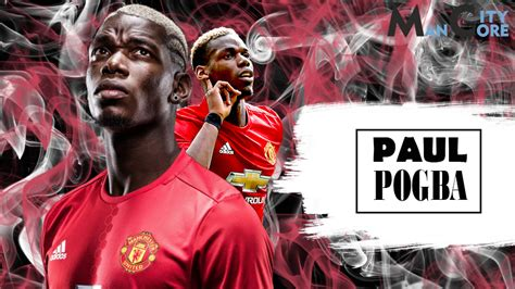man utd news paul pogba how can paul pogba influence manchester united over