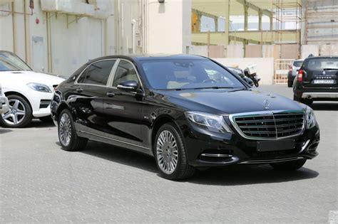 mercedes maybach 2015 2015 mercedes maybach s600 5368 cars performance