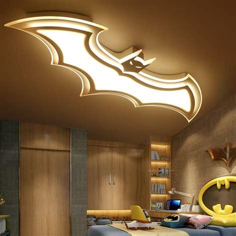acrylic star ceiling light decorative kids bedroom ceiling lamp modern children room ceiling