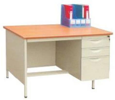 Meja Office Olympic meja kantor besi mb01 satu kantor
