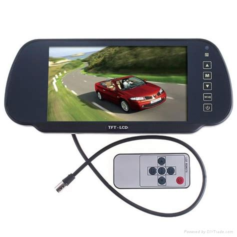 Speaker Bluetooth Bose Lcd With Usb Tft Card Fm Radio 7 lcd bluetooth rearview car screen bluetooth mp5 sd usb