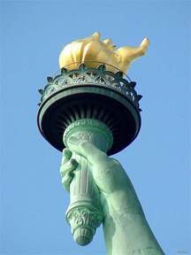 the statue of liberty on emaze