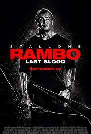 rambo  blood