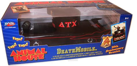 deathmobile national lampoons animal house ertl