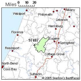 veneta oregon map best place to live in veneta zip 97487 oregon
