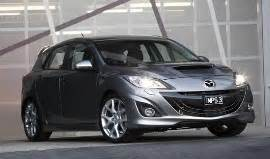mazda mazda3 mps specs of wheel sizes tires pcd