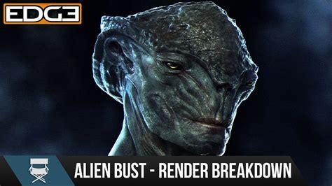 zbrush keyshot tutorial zbrush keyshot character rendering tutorial alien