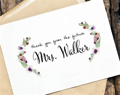 custom thank you card template free free personalized thank you cards anouk invitations