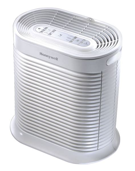 honeywell hpa true hepa air purifier  allergen