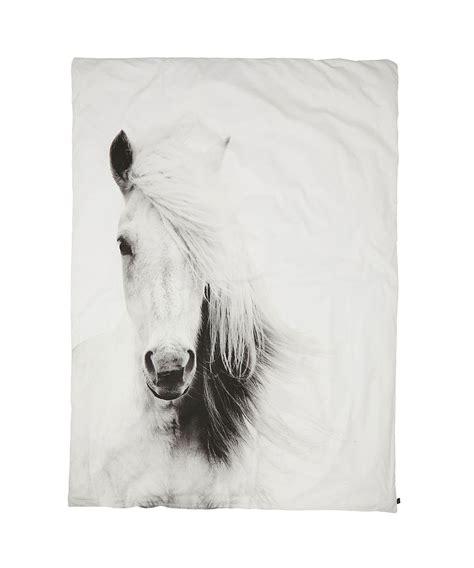Pferde Bettdecke by Bettdecke Pferd Catrin