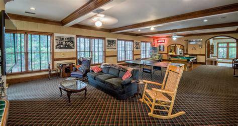 Rec Room Store by Historic Marietta Estate Lands In Atlanta