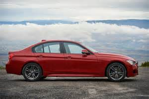 2015 bmw lineup receives minor updates automobile magazine