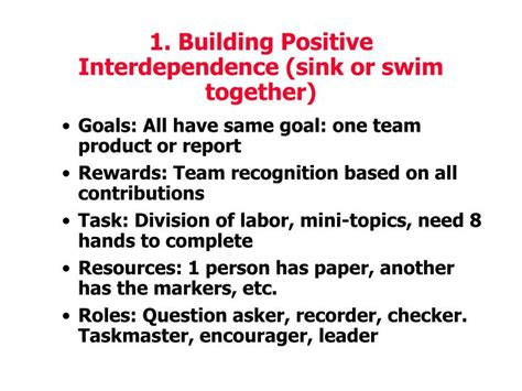 Sink Or Swim Together by Ppt Part I Collaborative And Cooperative Learning The
