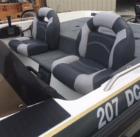 upholstery for boats seats 4 piece bass boat seats bassboatseats com