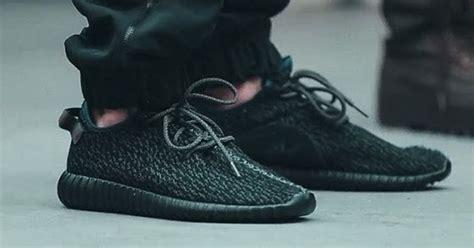 Adidas Yessy Black zapatos adidas
