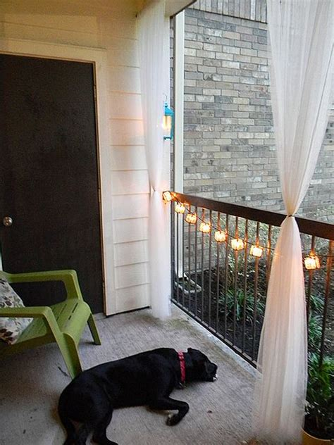 1000 Ideas About Apartment Balcony Decorating On