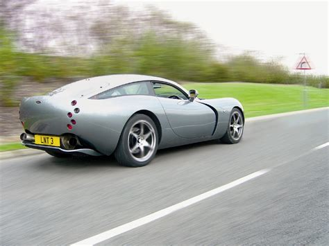 Tvr T440r Tvr T440r Photos Photogallery With 16 Pics Carsbase