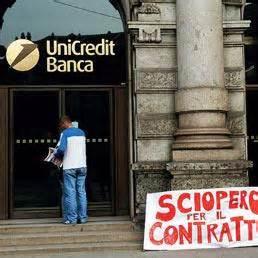 oggi sciopero banche banche chiuse oggi per sciopero sportelli chiusi e cortei