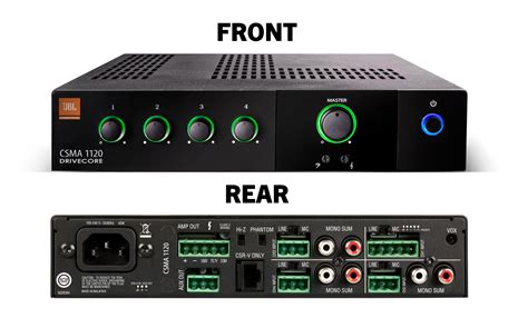 Mixer Audio Sound System small office sound system package pro audio superstore