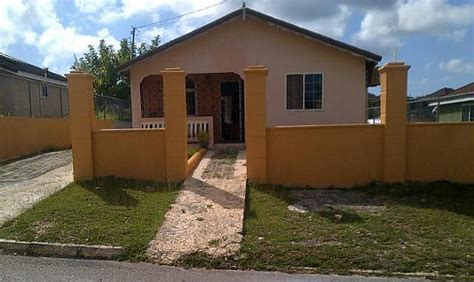 house  leaserental  montego bay st james jamaica