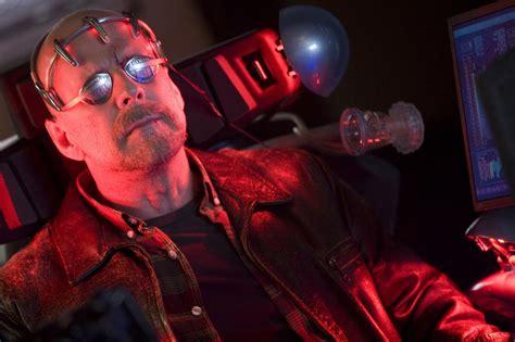 film robot bruce willis surrogates review st louis