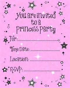 Printable Invites Templates by Free Printable Invitations Templates