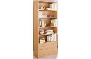 sling bookcase argos beech effect sling bookcase
