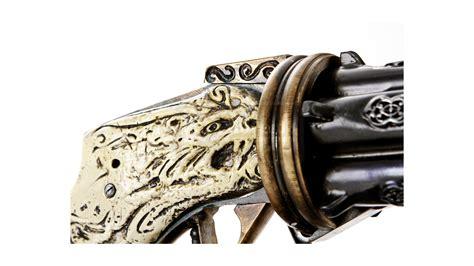 killer gun hardcopy godkiller gun drive angry 2011 at