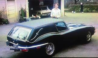 Harold And Maude Hearse Jaguar Automozeal From Hearses To Jaguar E Types And Back Around