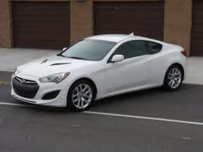 2013 hyundai genesis coupe review ratings specs prices and photos   the car connection