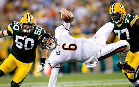 Bears Vs Packers Photos