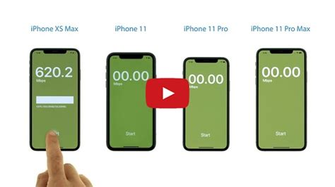 iphone promax wi fi  speed test video iclarified