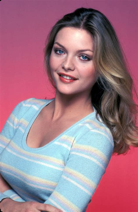 young celebrity photo gallery michelle pfeiffer as young
