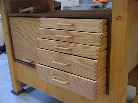 bench cabinets workbench cabinet by charlied lumberjocks com
