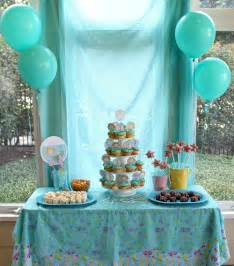 home decorations for birthday mermaid birthday party ideas