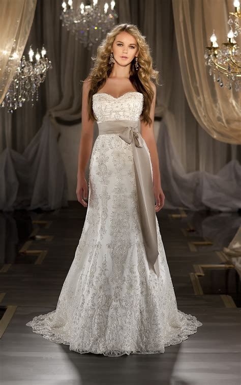 Sweetheart Dresses by 30 Sweetheart Lace Wedding Dresses Ideas To Look