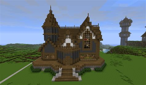 how to build a victorian house victorian house 4 minecraft project