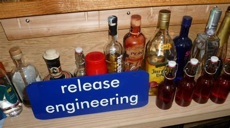 Release Engineering by Release Engineering Images