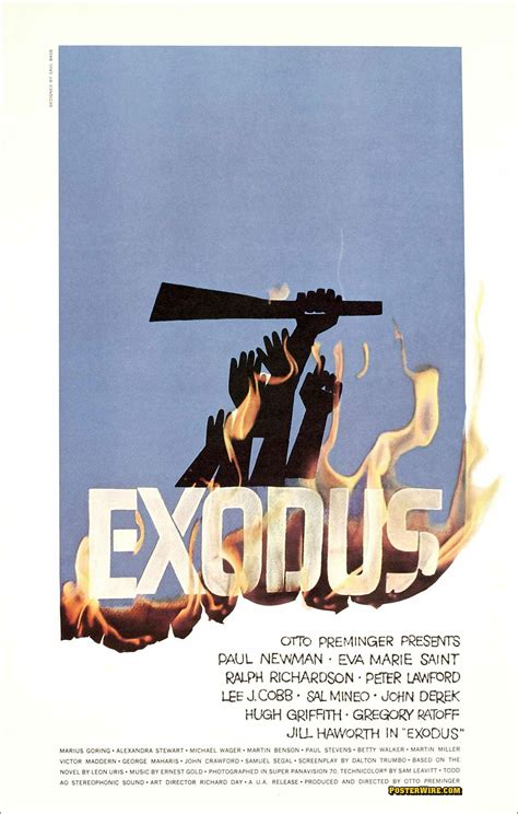 exodus movie hezbollah exodus posterwire com