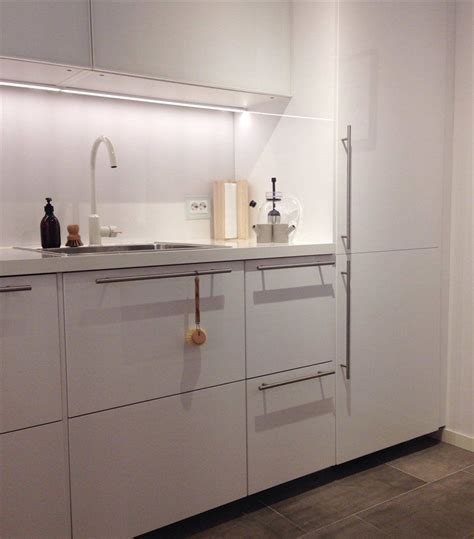 how to clean ikea kitchen cabinets love all the clean white surfaces in siren s ringhult