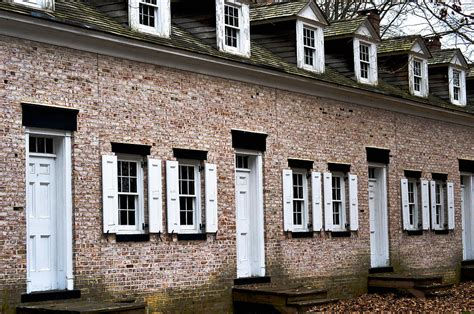 row house history historic row houses photograph by glenn erlenmeyer