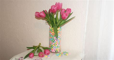 flowers for valentines day how to make a valentine s day flower arrangement with