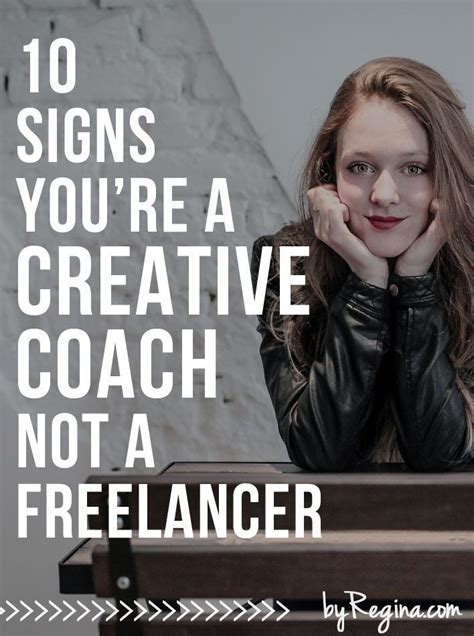 Signs Youre A Shopaholic by 10 Signs You Re A Creative Coach Not A Freelancer