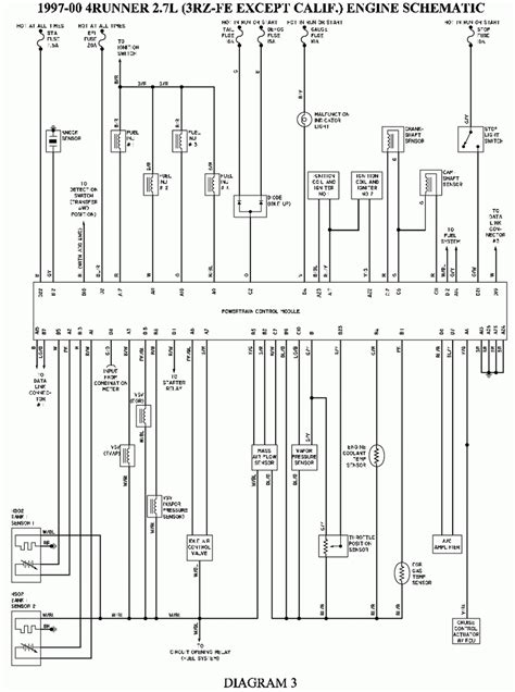 1 wire alternator wiring diagram suzuki samurai ford