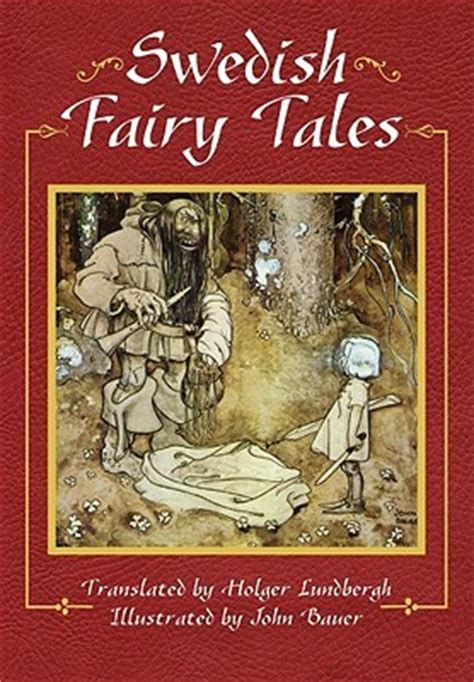 a swedish books swedish tales by bauer reviews discussion