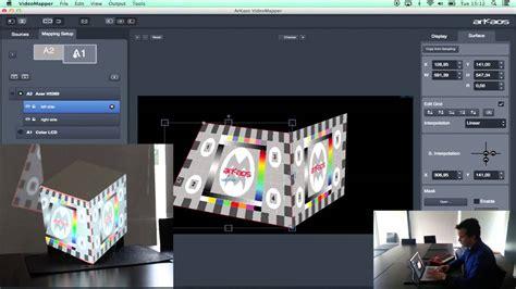 tutorial video mapping download lagu arkaos grandvj xt 2 0 tutorial video mapping