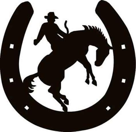 printable horse stickers top 10 horseshoe logo design designer blog digindigin