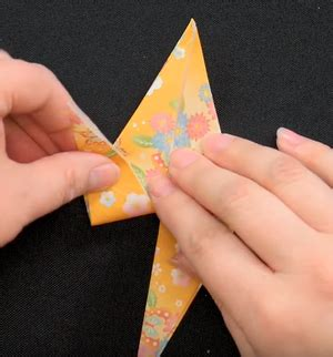 Origami Crane With Legs - how to make an origami crane favecrafts