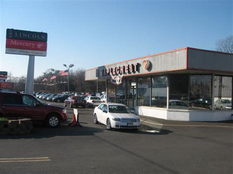 maplecrest ford lincoln car and truck dealer in vauxhall